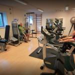 OrøHallen - motionscenter
